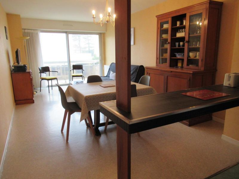 Location vacances appartement Stella-plage 260€ - Photo 3
