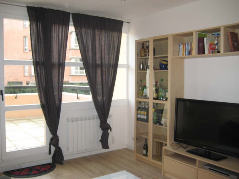 Rental apartment Evry 460€ CC - Picture 4