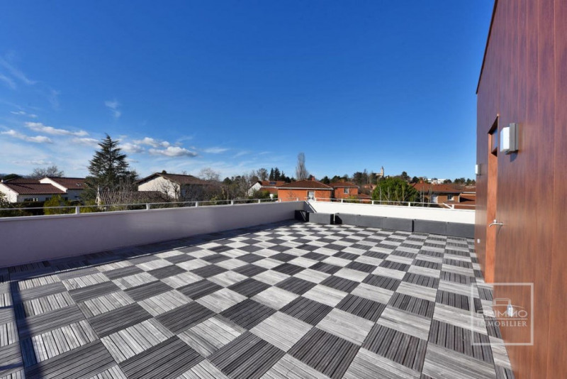 Deluxe sale apartment Dardilly 870000€ - Picture 6