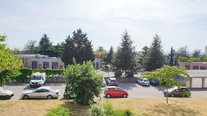 Vendita appartamento Vénissieux 139000€ - Fotografia 8