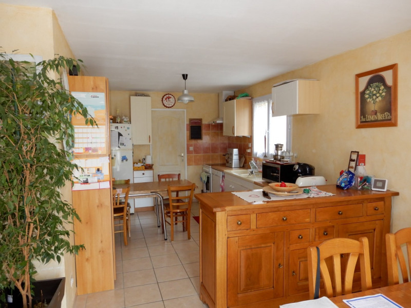 Vente maison / villa Tignieu jameyzieu 287 000€ - Photo 5