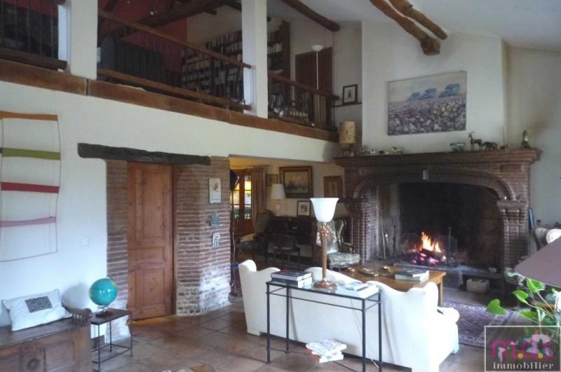 Deluxe sale house / villa Montastruc-la-conseillere secteur 630000€ - Picture 6