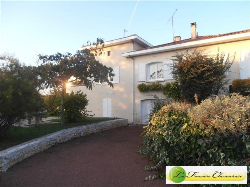 Sale house / villa Fléac 197950€ - Picture 3