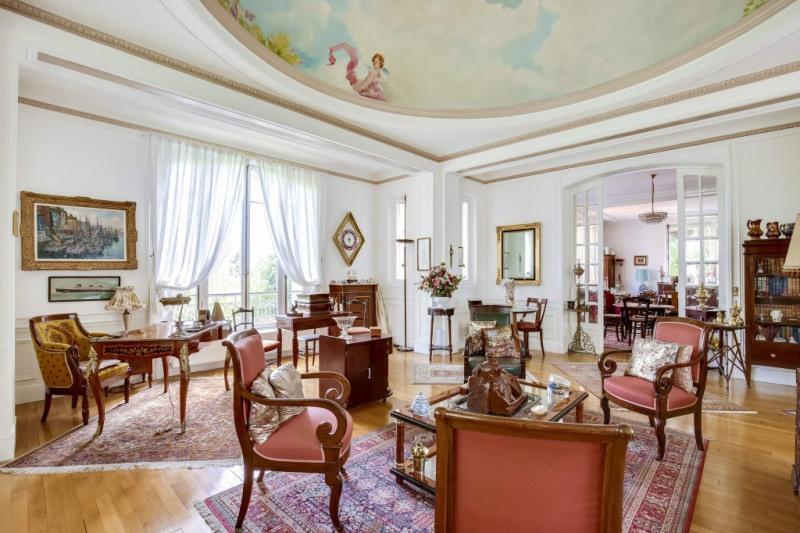 Vente de prestige maison / villa L isle adam 1239000€ - Photo 5