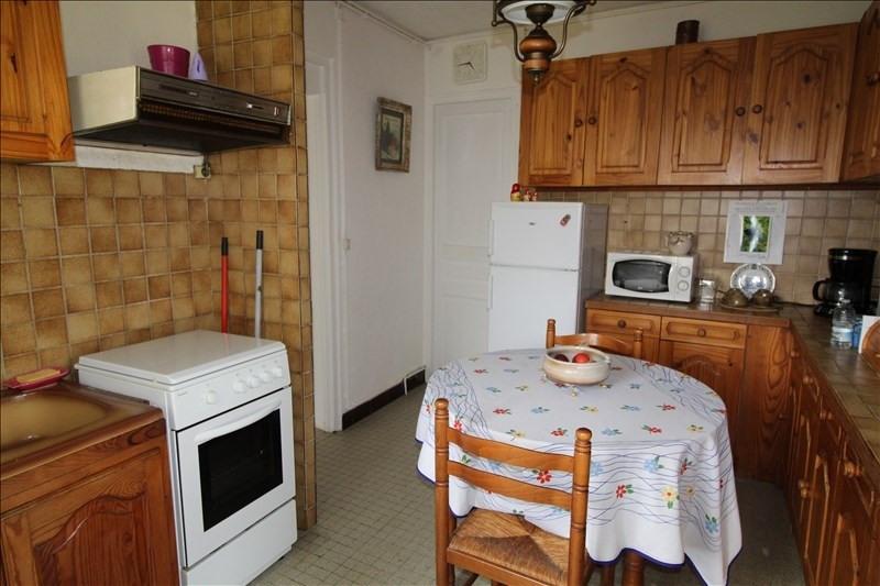 Vente maison / villa Fontenoy 95000€ - Photo 4