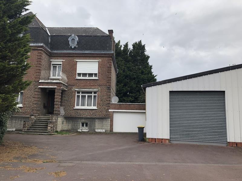 Sale house / villa Brebieres 261250€ - Picture 9