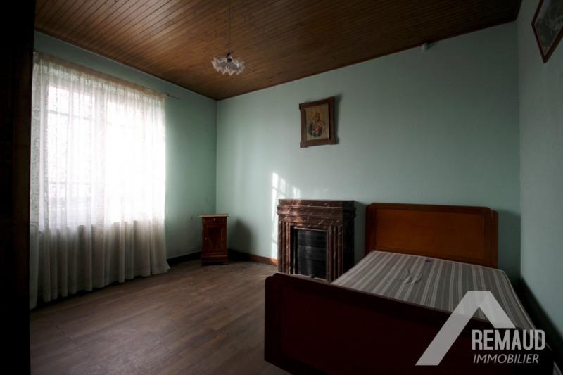 Sale house / villa Beaulieu sous la roche 111940€ - Picture 3