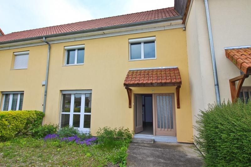 Vente maison / villa Abbeville 128500€ - Photo 1