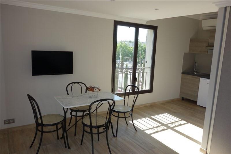 Vente de prestige appartement Aix en provence 123000€ - Photo 2