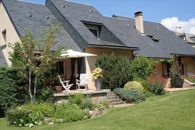 Sale house / villa Arreau 535000€ - Picture 1