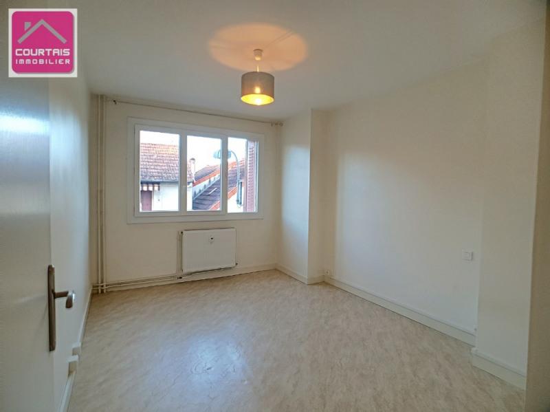 Vente appartement Montluçon 59900€ - Photo 5