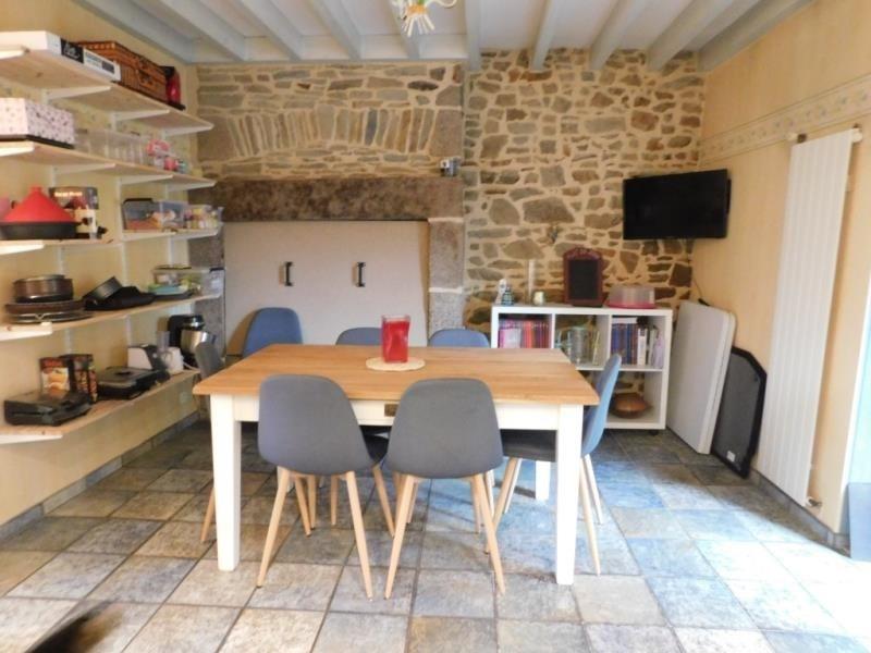 Sale house / villa Fougeres 258000€ - Picture 5