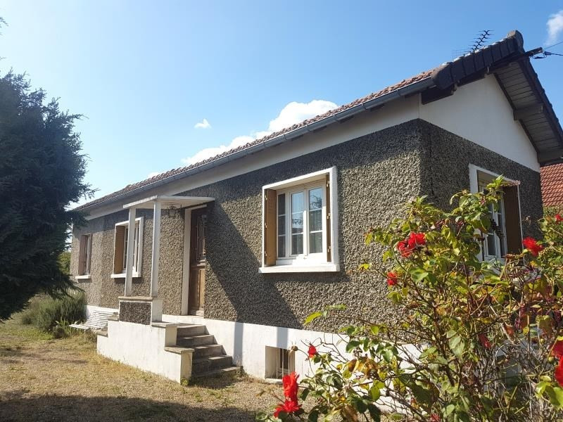 Sale house / villa Conflans ste honorine 249000€ - Picture 1