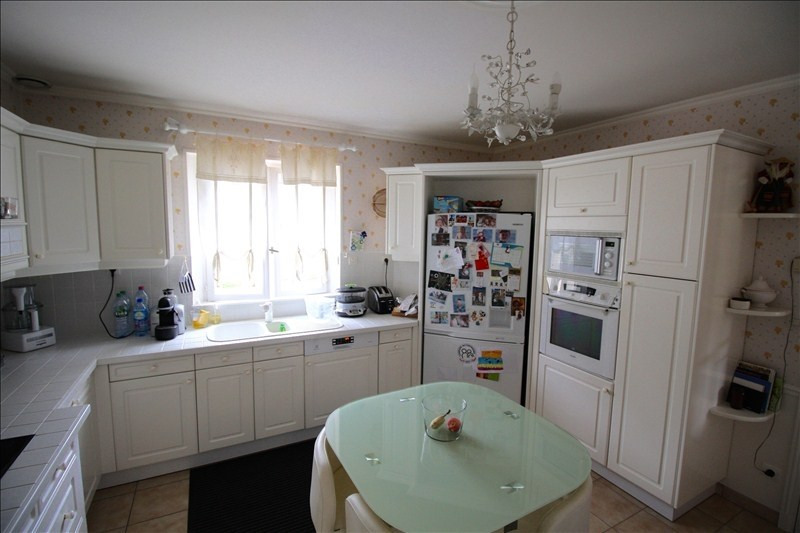 Vente maison / villa La bonneville sur iton 390000€ - Photo 2