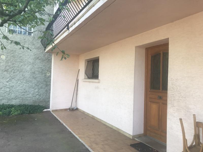 Vente maison / villa Heyrieux 207000€ - Photo 5