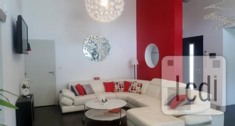 Vente maison / villa Montboucher-sur-jabron 482000€ - Photo 4