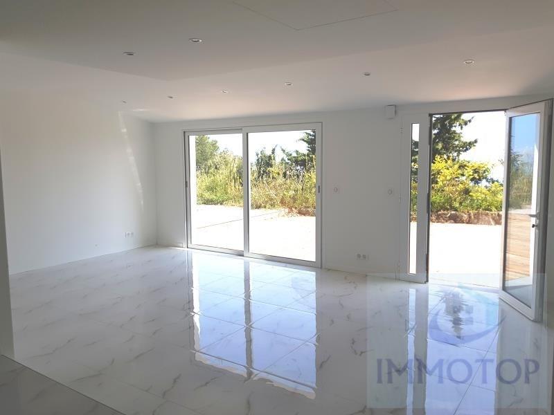Vente de prestige appartement La turbie 790000€ - Photo 3