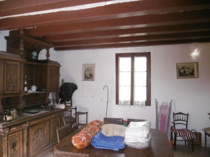 Sale house / villa Ternay 54 300€ - Picture 1