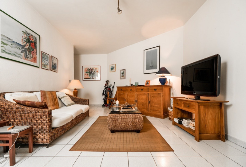 Alquiler vacaciones  apartamento Saint gilles les bains 560€ - Fotografía 2