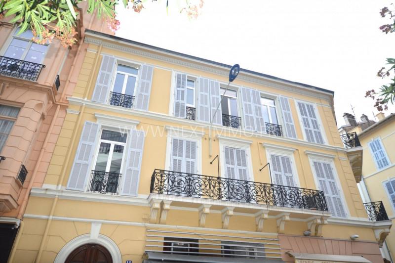 Vendita appartamento Menton 249000€ - Fotografia 7