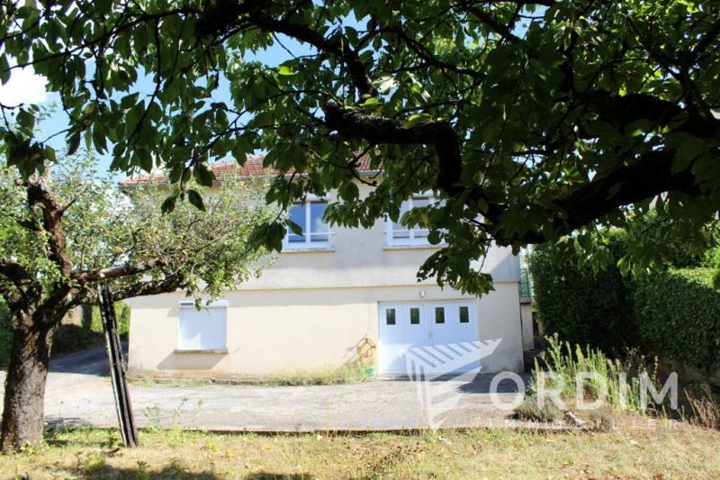 Location maison / villa Auxerre 750€ CC - Photo 8