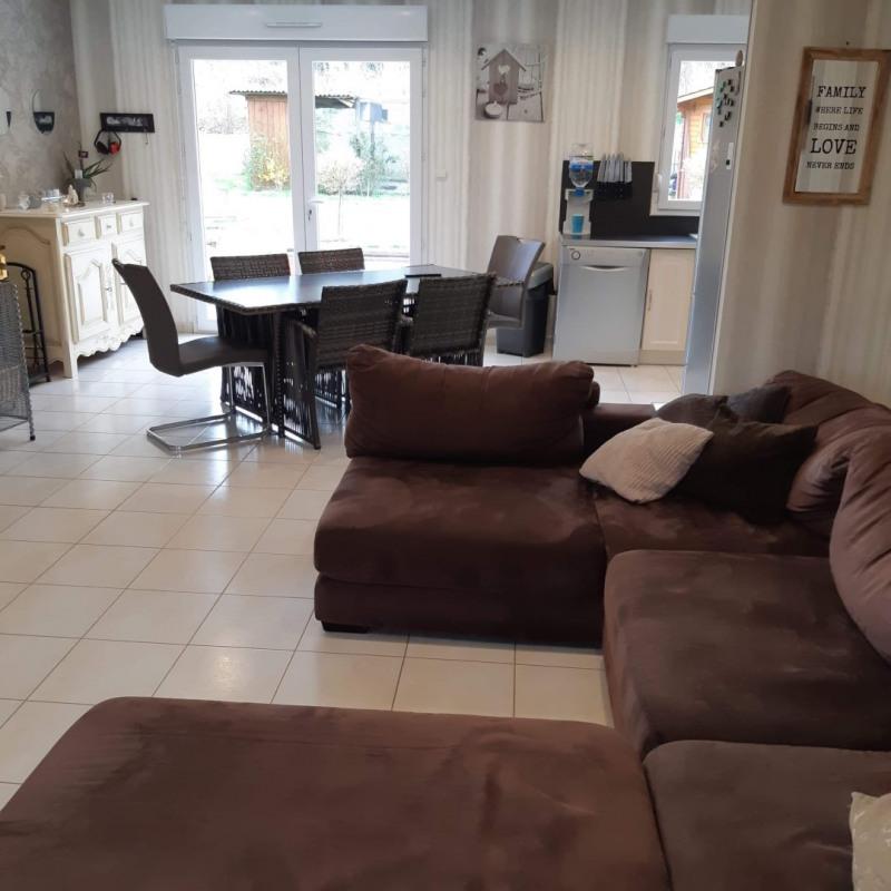 Rental house / villa Inghem 750€ CC - Picture 3