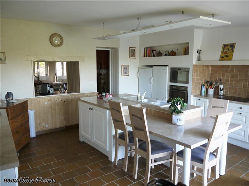Sale house / villa Clairac 299000€ - Picture 5