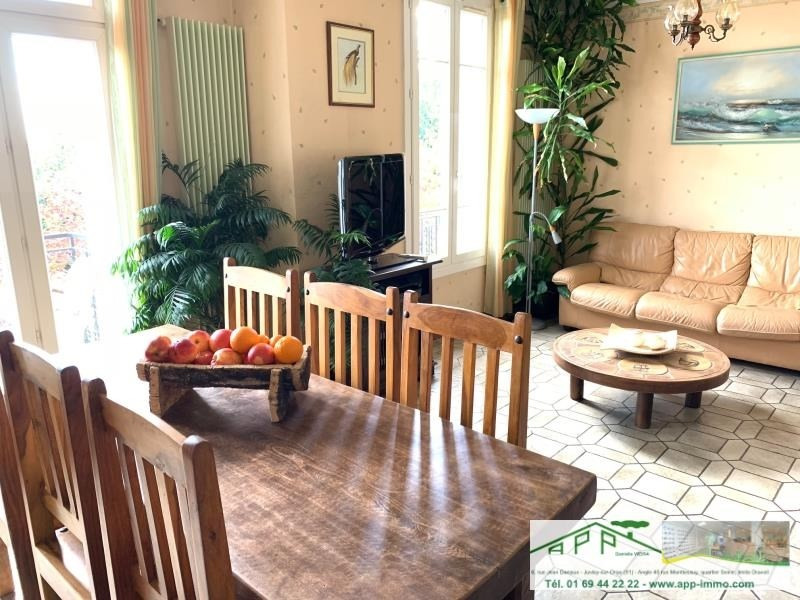 Vente maison / villa Savigny sur orge 389000€ - Photo 3
