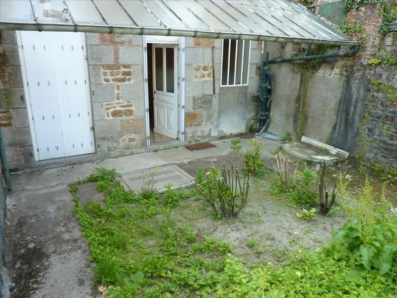 Sale house / villa St georges de reintembault 60000€ - Picture 8
