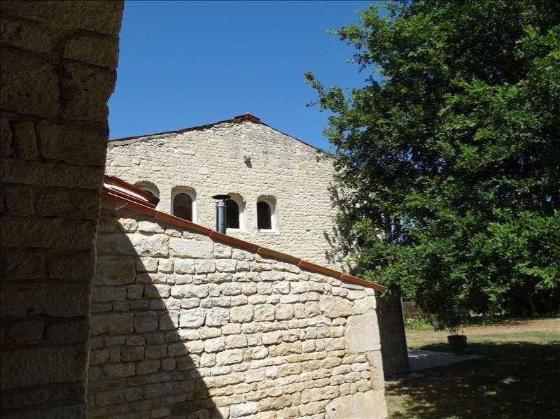 Vente maison / villa La rochelle 470000€ - Photo 3