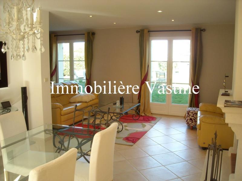 Vente maison / villa Senlis 388000€ - Photo 3