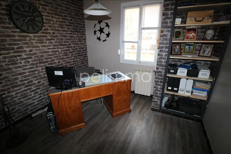 Vente maison / villa Lancon provence 420000€ - Photo 6