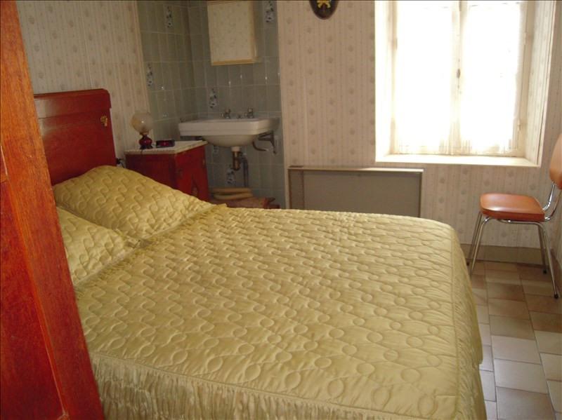 Vente maison / villa Bonny sur loire 70000€ - Photo 5