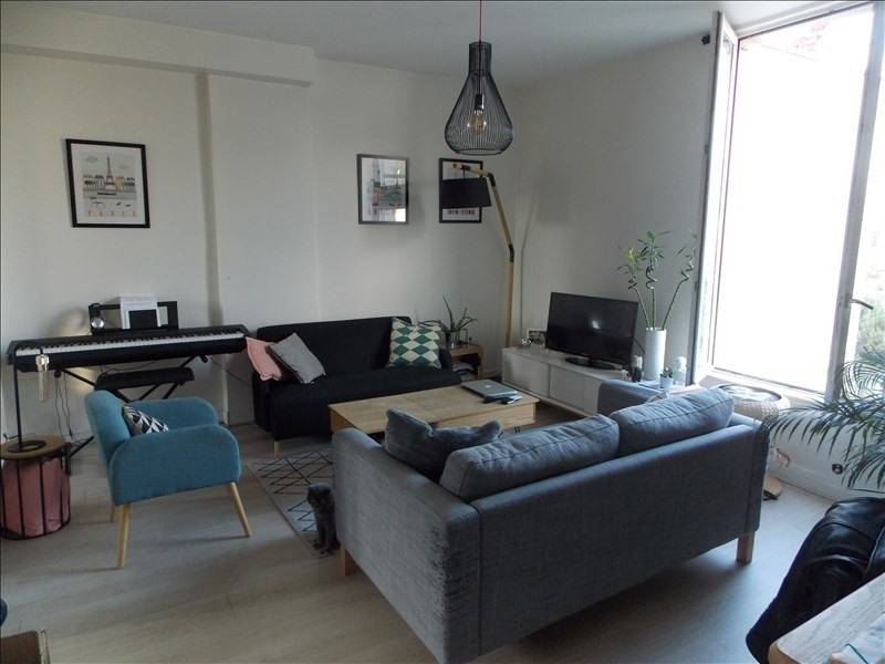 Sale building Nanterre 720 000€ - Picture 2