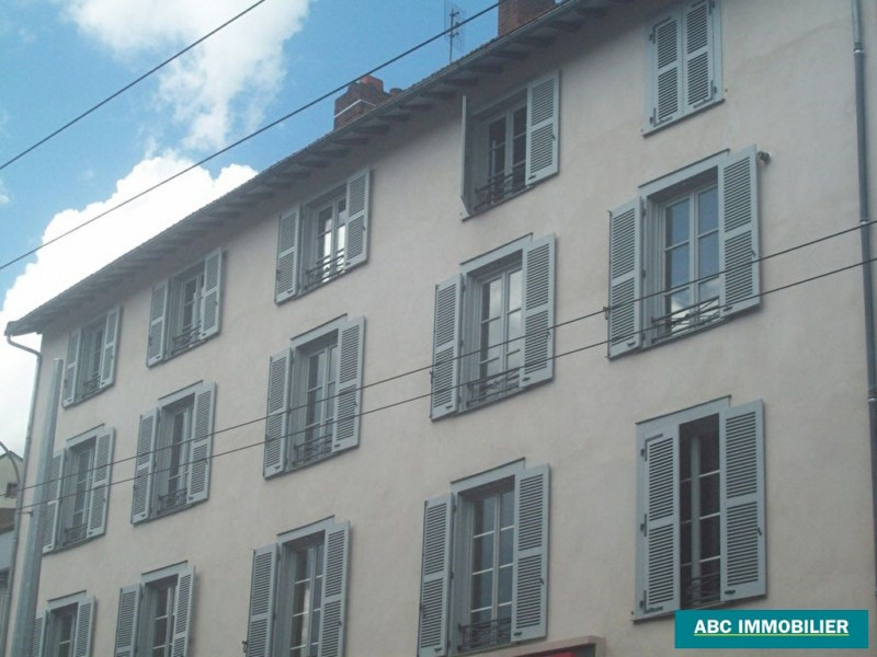 Location appartement Limoges 290€ CC - Photo 1