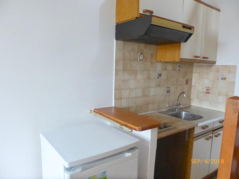 Locação apartamento La ville du bois 478€ CC - Fotografia 3