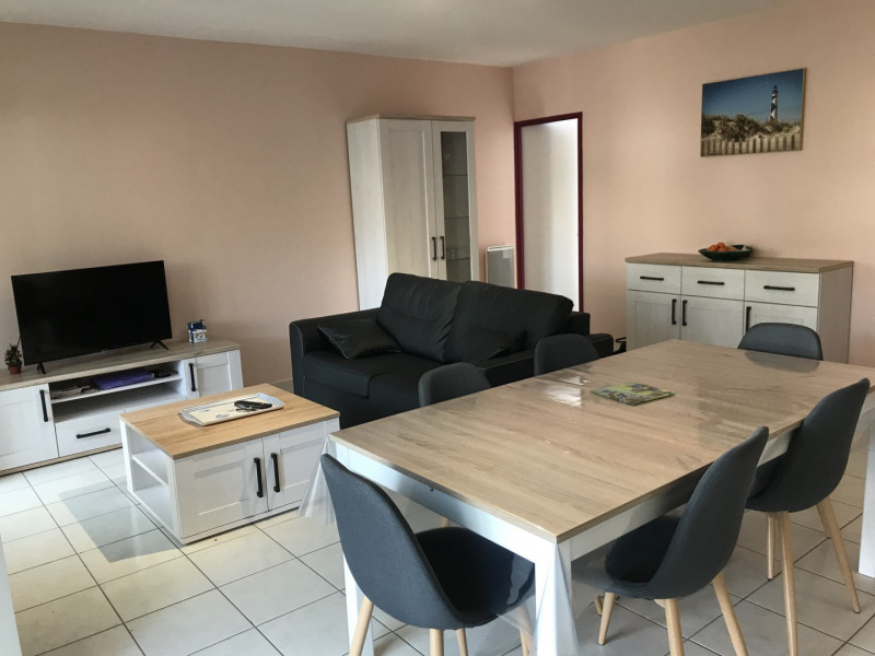 Location vacances maison / villa Saint-georges-de-didonne 980€ - Photo 1