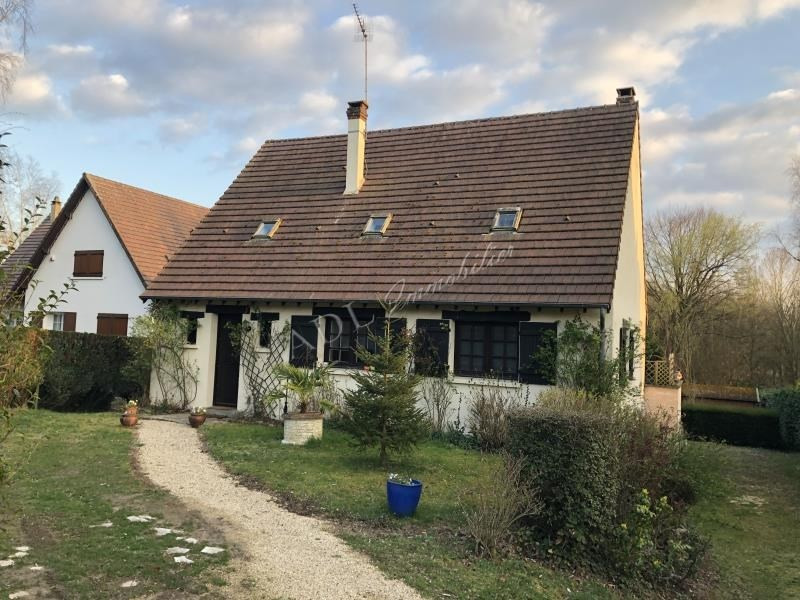 Sale house / villa Courteuil 395000€ - Picture 2