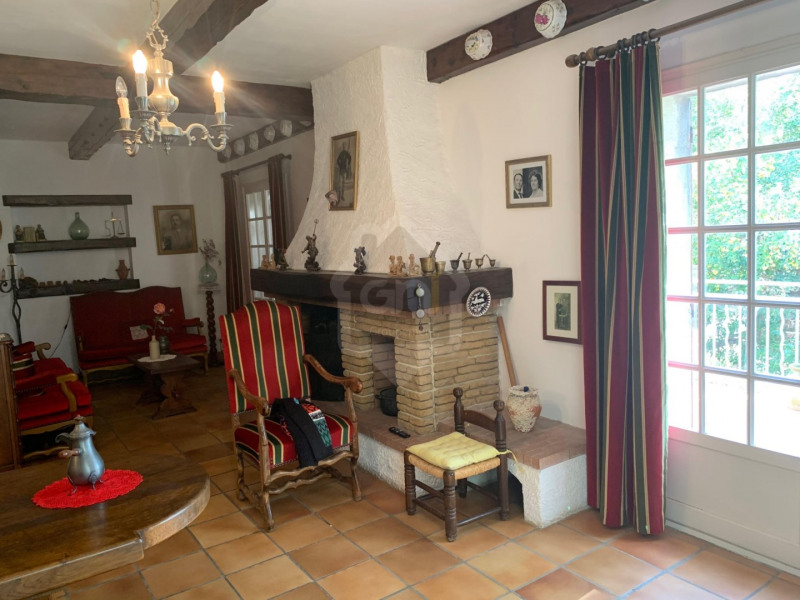 Vente de prestige maison / villa Aubagne 845000€ - Photo 7