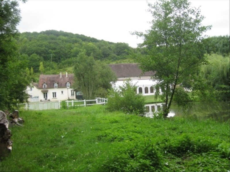 Deluxe sale house / villa Amenucourt 1 644 000€ - Picture 9