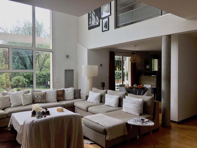 Vente de prestige maison / villa Éguilles 970000€ - Photo 3
