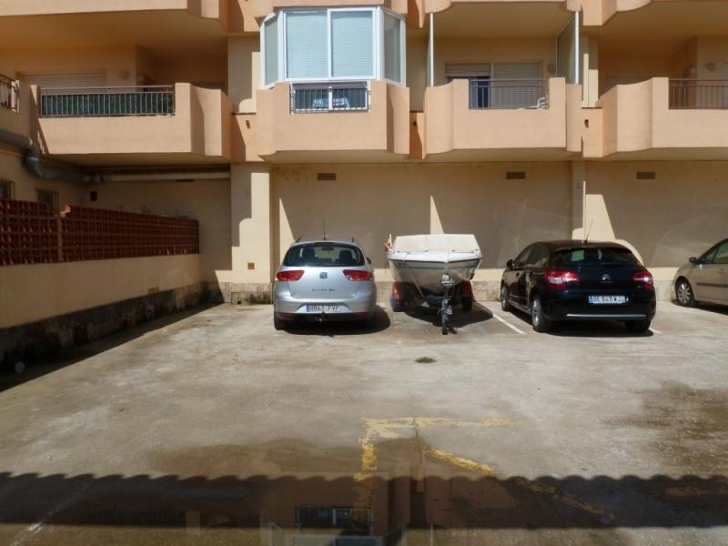 Venta  apartamento Roses santa-margarita 89000€ - Fotografía 4