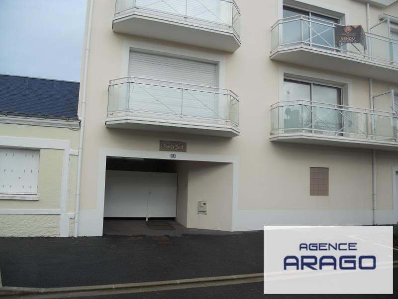 Vente appartement Les sables d'olonne 209 000€ - Photo 4