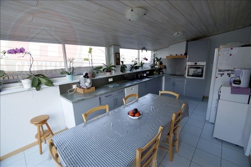 Sale house / villa Lembras 223500€ - Picture 9
