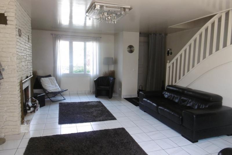 Vente maison / villa Noisy le grand 575000€ - Photo 3