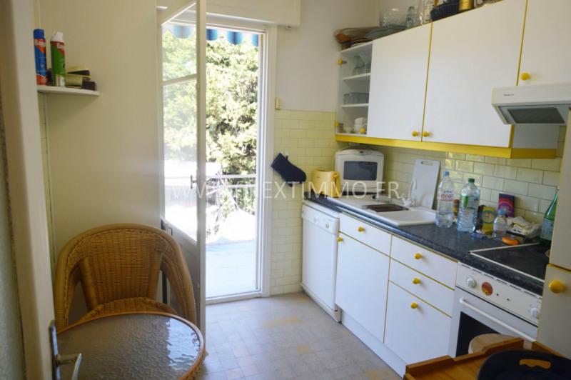 Venta  apartamento Roquebrune-cap-martin 330000€ - Fotografía 6