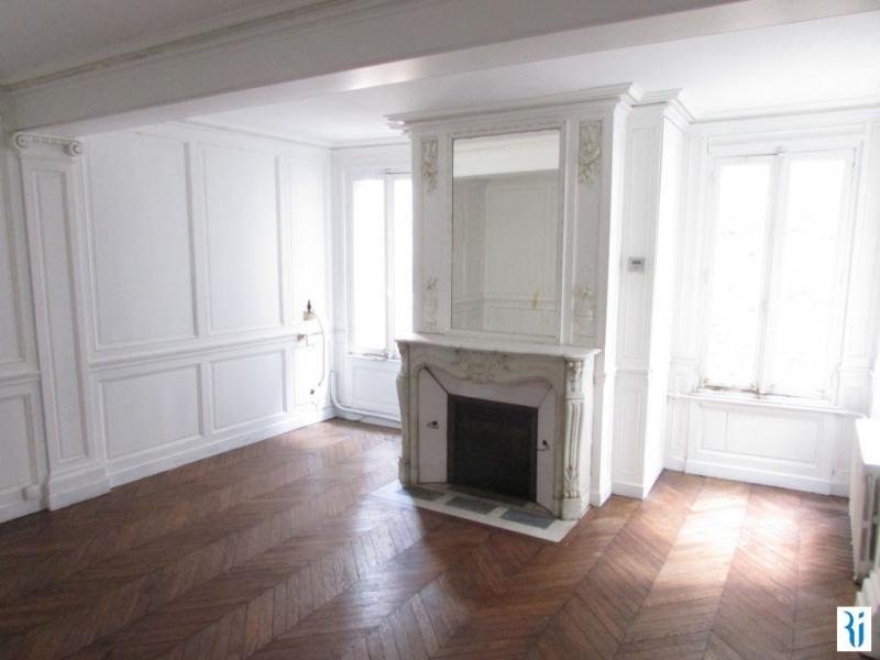 Venta  apartamento Rouen 201500€ - Fotografía 4