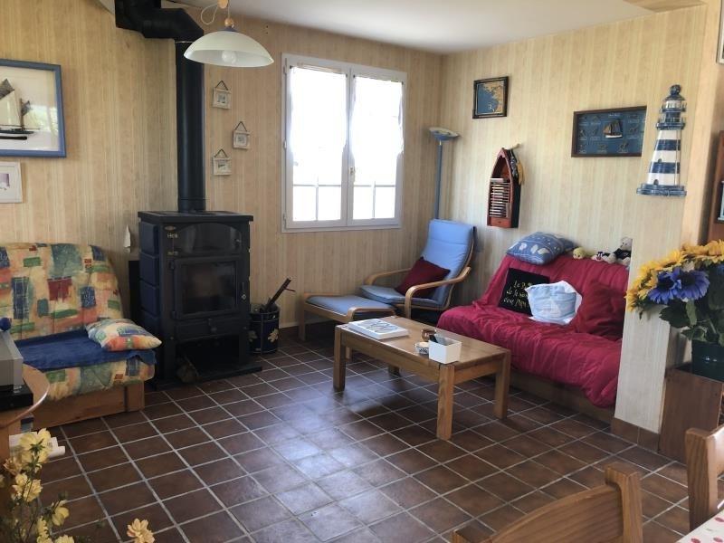 Vente maison / villa Prefailles 262500€ - Photo 2