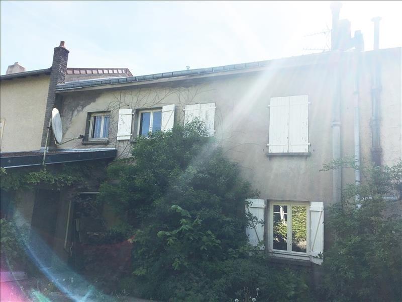 Vente maison / villa Metz 245000€ - Photo 2