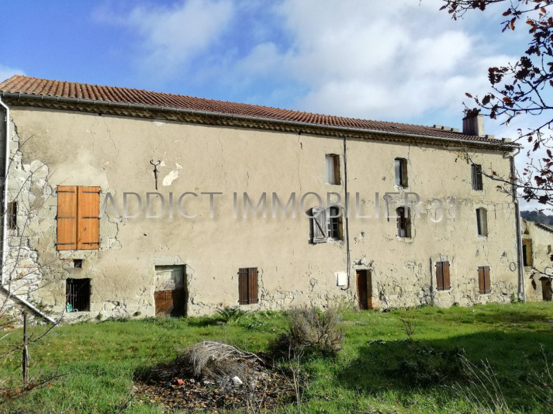 Vente maison / villa Secteur lavaur 185 000€ - Photo 1